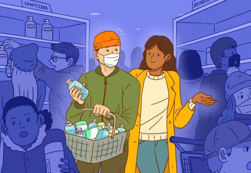 Naši životi će se promijeniti nakon pandemije