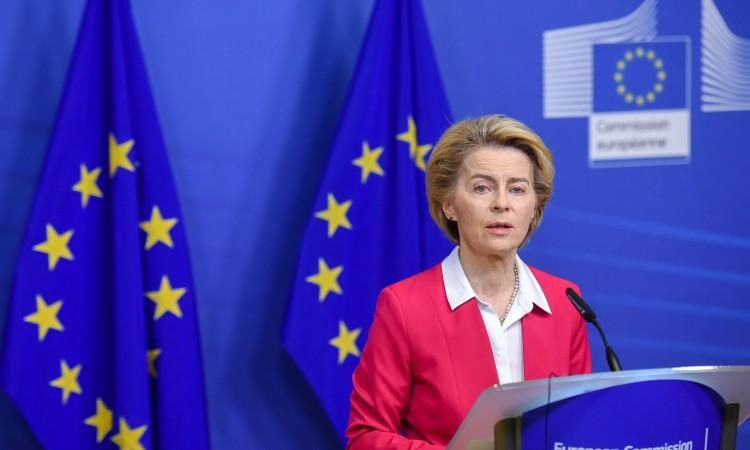 Ursula von der Leyen: Što je prije moguće stižu cjepiva za Zapadni Balkan
