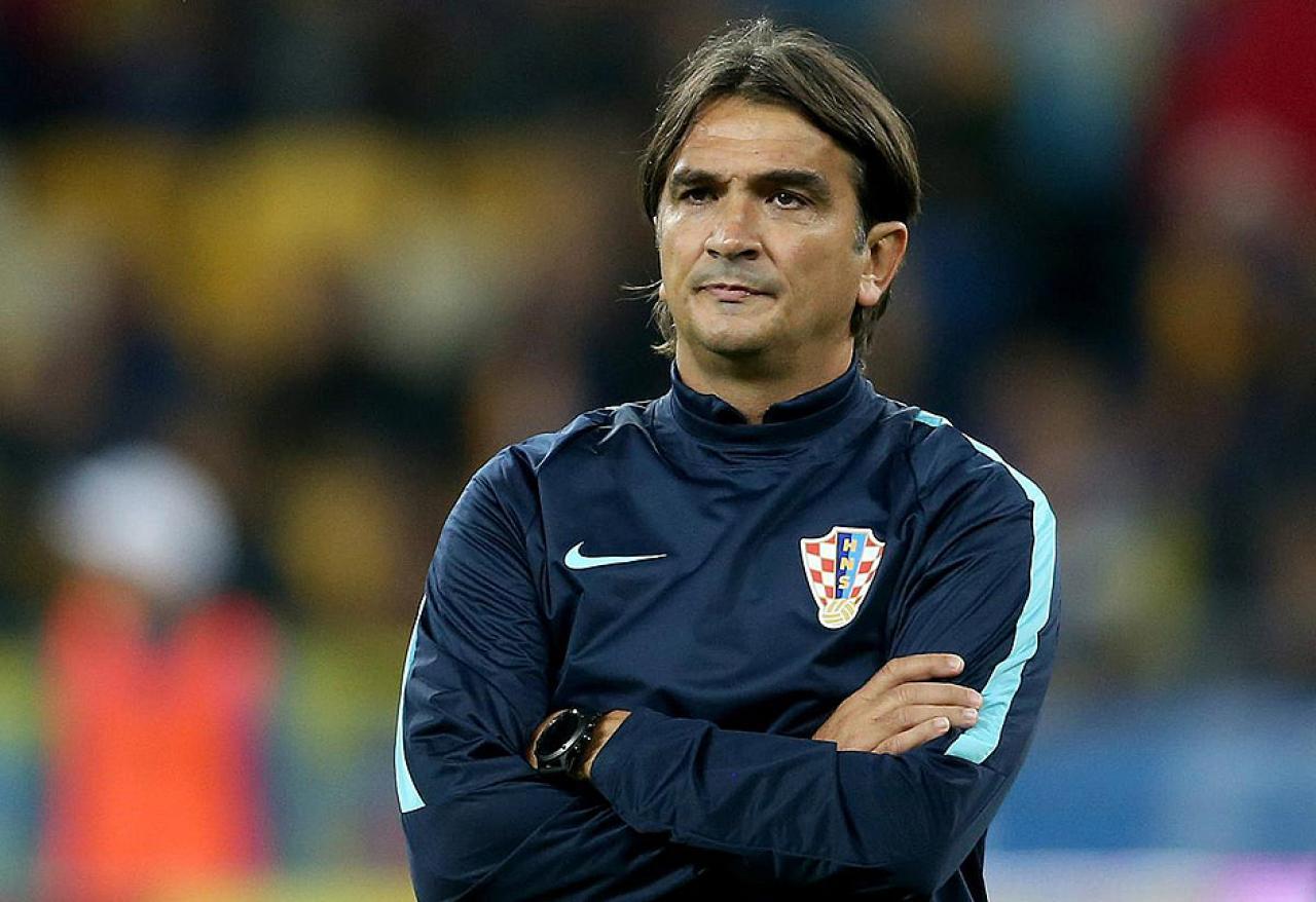 Evo koga je Dalić pozvao na okupljanje hrvatske nogometne reprezentacije