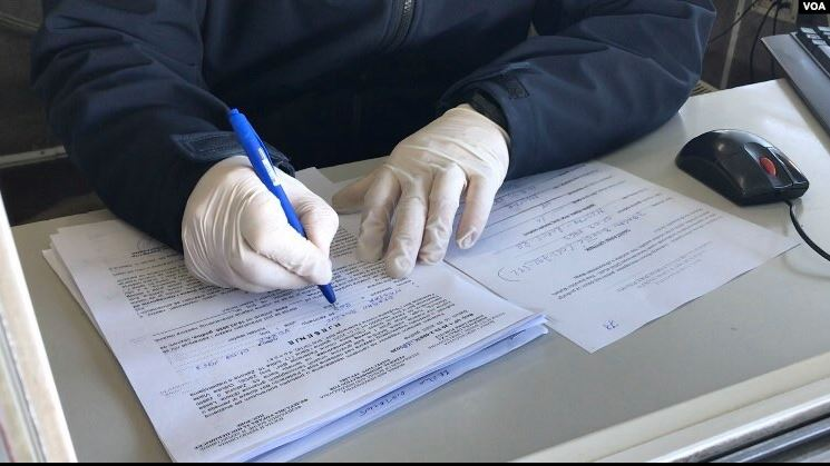 Federalni sanitarni inspektori do danas izrekli 32.670 rješenja o izolaciji