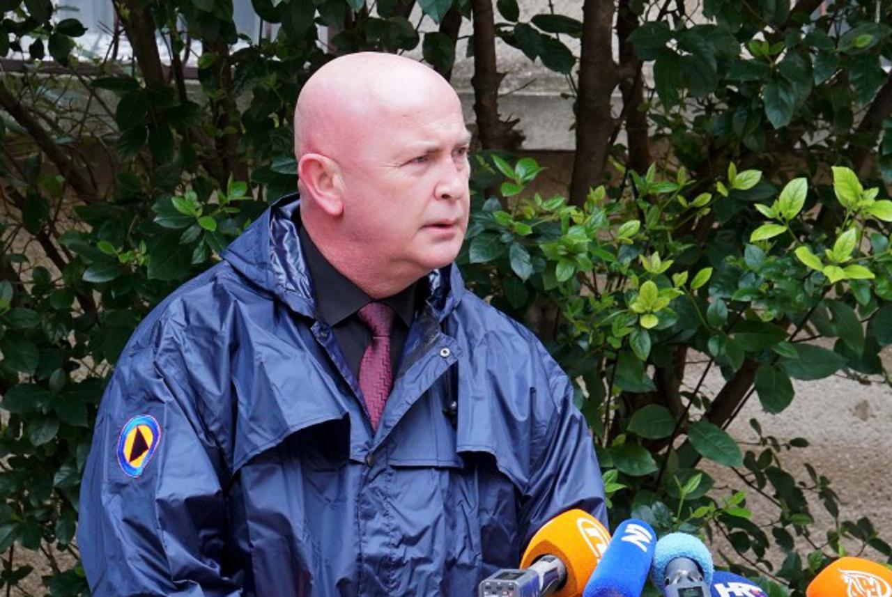 Ustavni sud odbacio apelaciju Raguža i Džalte protiv Stožera CZ HNŽ zbog zabrane kretanja