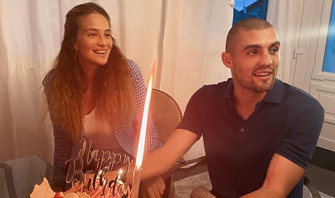 Izabel bez šminke, Mateo uz tortu i poruke pune ljubavi