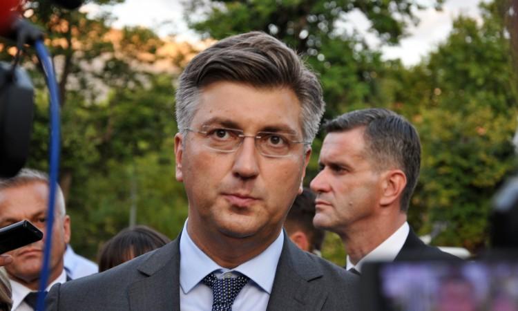 Plenković otkrio kada je najbolji trenutak za izbore