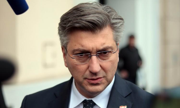 Plenković o Hrvatima u BiH i svojim željama, EU…