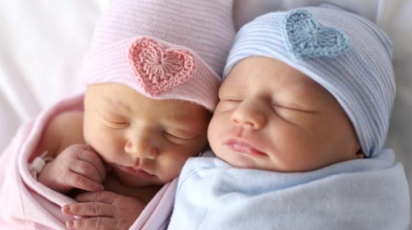U ponedjeljak u SKB Mostar rođene četiri bebe