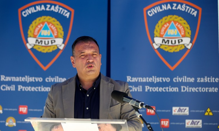 U Hrvatskoj 67 novozaraženih, umrla jedna osoba