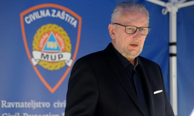 U Hrvatskoj u funkciji veb stranica za najavu ulaska stranih državljana