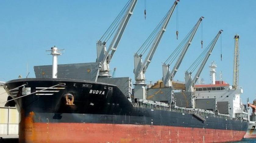 Na crnogorskom brodu u Njemačkoj zaplijenili pola tone kokaina
