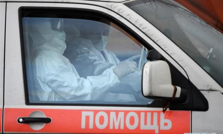 Stravične brojke u Rusiji: Korona ne popušta