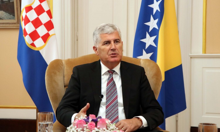 Čović čestitao Ramazanski bajram