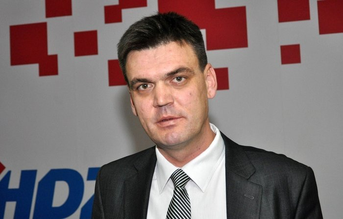 Cvitanović osuđuje: Dodikov govor je barbarski izljev mržnje