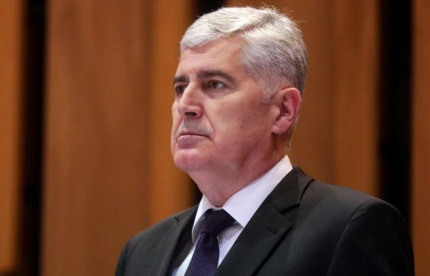 Čović čestitao Dan državnosti Republike Hrvatske