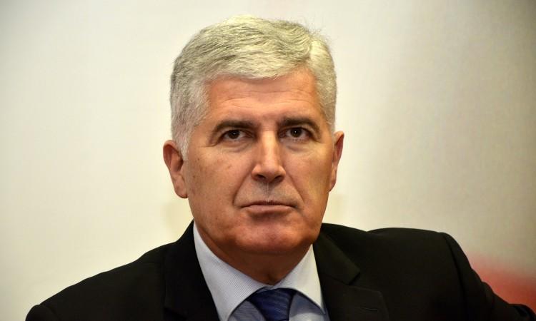 HDZ BiH se, doduše stidljivo, oglasila o neuspješnom dolasku ruskih stručnjaka u SKB Mostar
