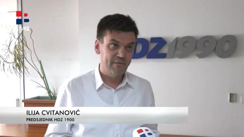 Ilija Cvitanović oštro: 'Nema povlačenja, moramo stati i reći da nema dalje'
