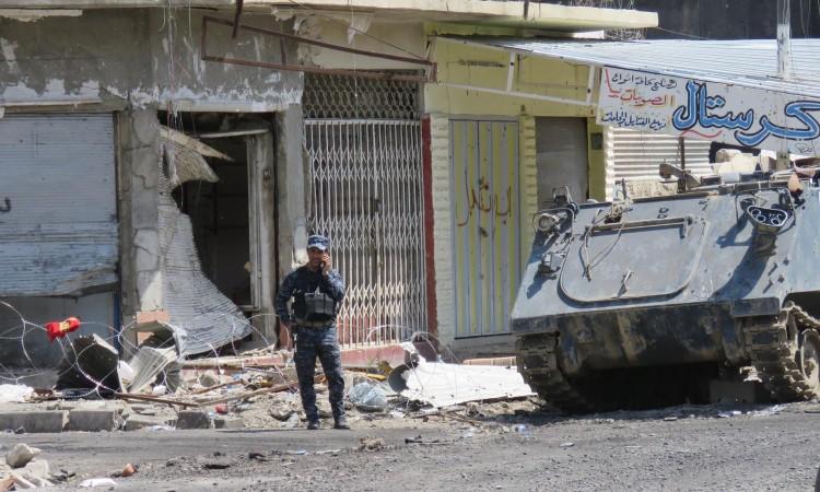 U antivladinim nemirima u Iraku poginulo 560 ljudi