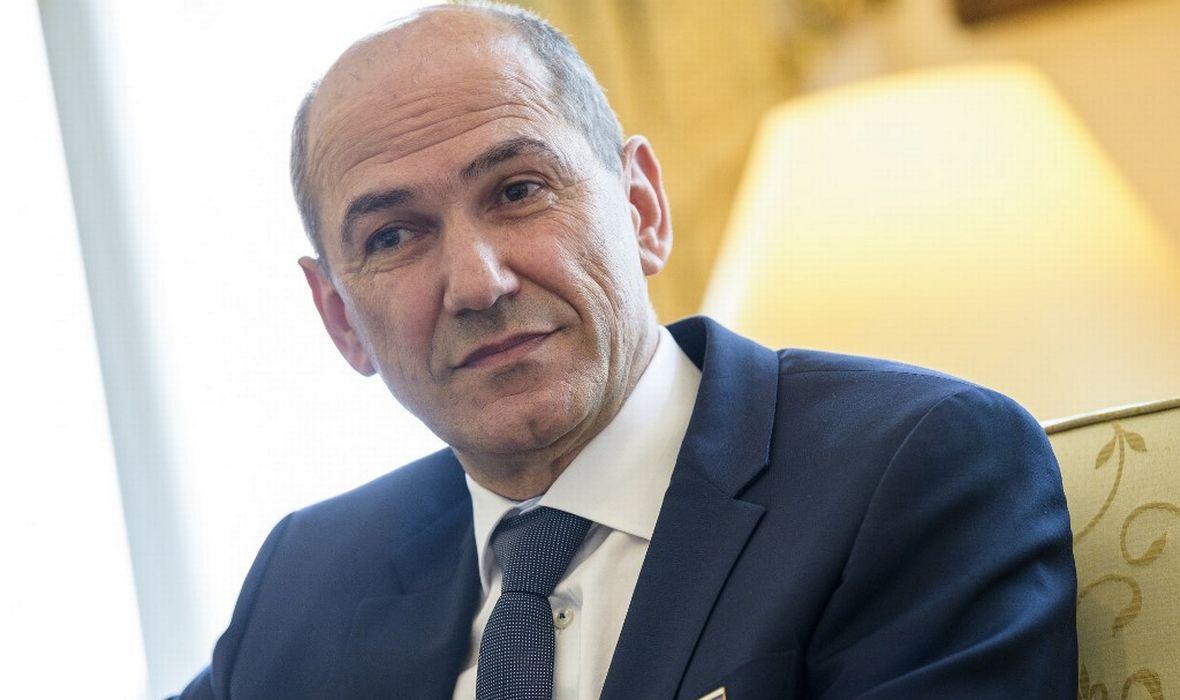 Janša: EU treba ambiciozniji plan oporavka nakon krize s Covidom-19