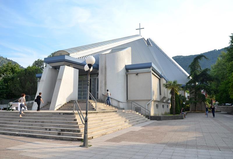 Poznat datum održavanja Prve Pričesti u mostarskoj katedrali