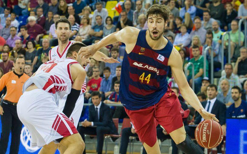 Završnica košarkaškog prvenstva Španjolske u Valenciji