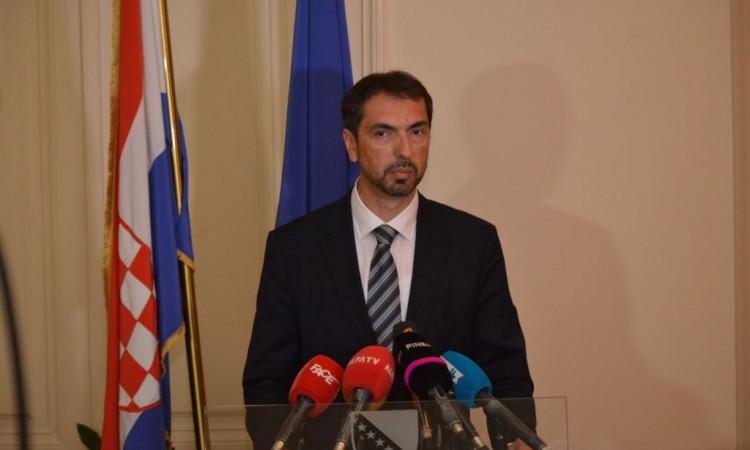 Čavara pozvao dužnosnike EU da osude govor mržnje u Sarajevu