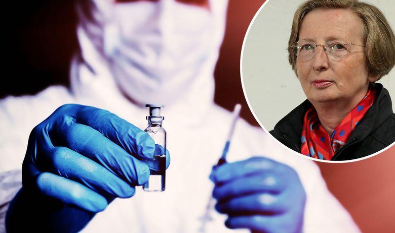 Markotić potvrdila: Na pragu smo cjepiva za koronavirus