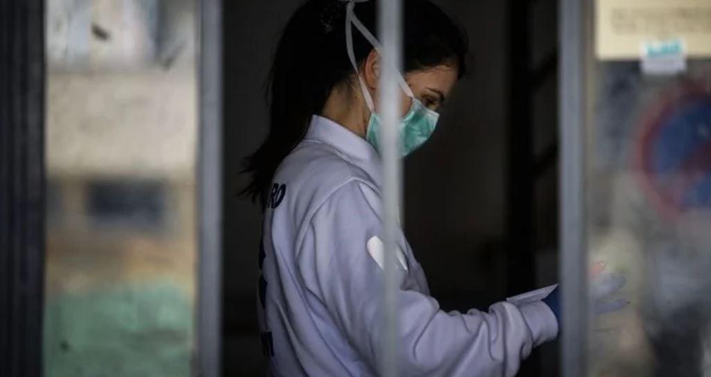 Pacijent napao medicinsku sestru u bolnici u Mostaru