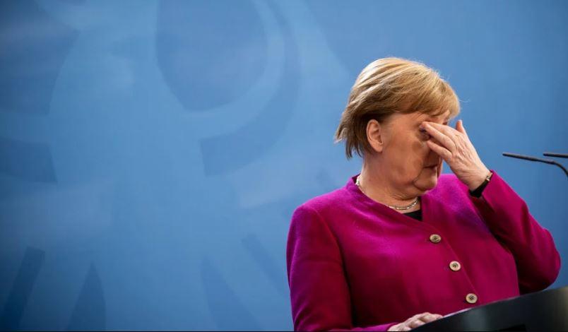 Merkel zbog korone pohvalila lika kojeg mnogi organski ne podnose