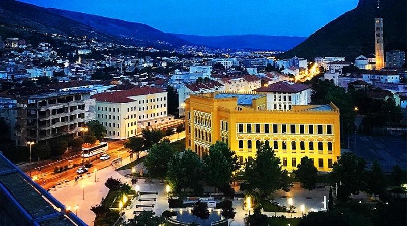 SIP BiH odredio kada će biti izbori u Mostaru