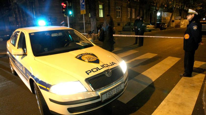 Ubojstvo kod Šibenika: Ubijen muškarac, uhićen osumnjičeni