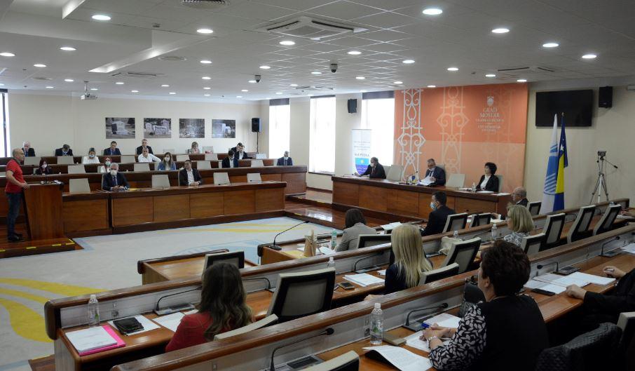 Bild.ba donosi: SDA u HNŽ-u blokira provedbu Korona zakona
