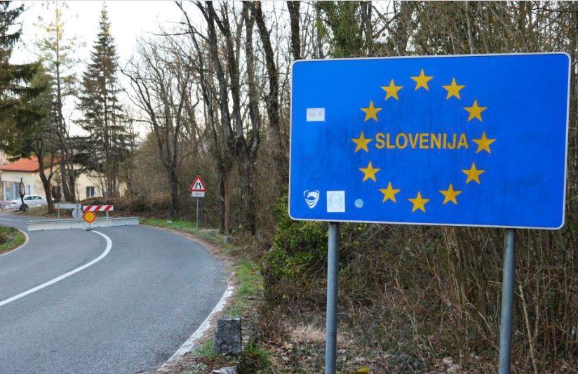 Slovenija i susjedne zemlje protiv novog zatvaranja granica