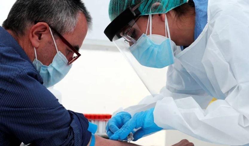 Napravljen test koji zarazu otkriva prije nego osoba postane zarazna