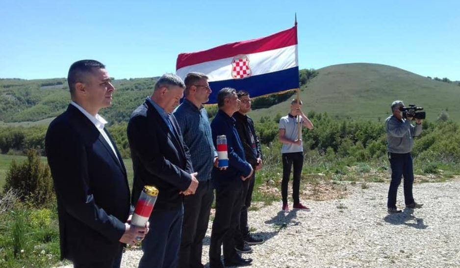 Obilježena 29. obljetnica zaustavljanja JNA tenkova u Šujici
