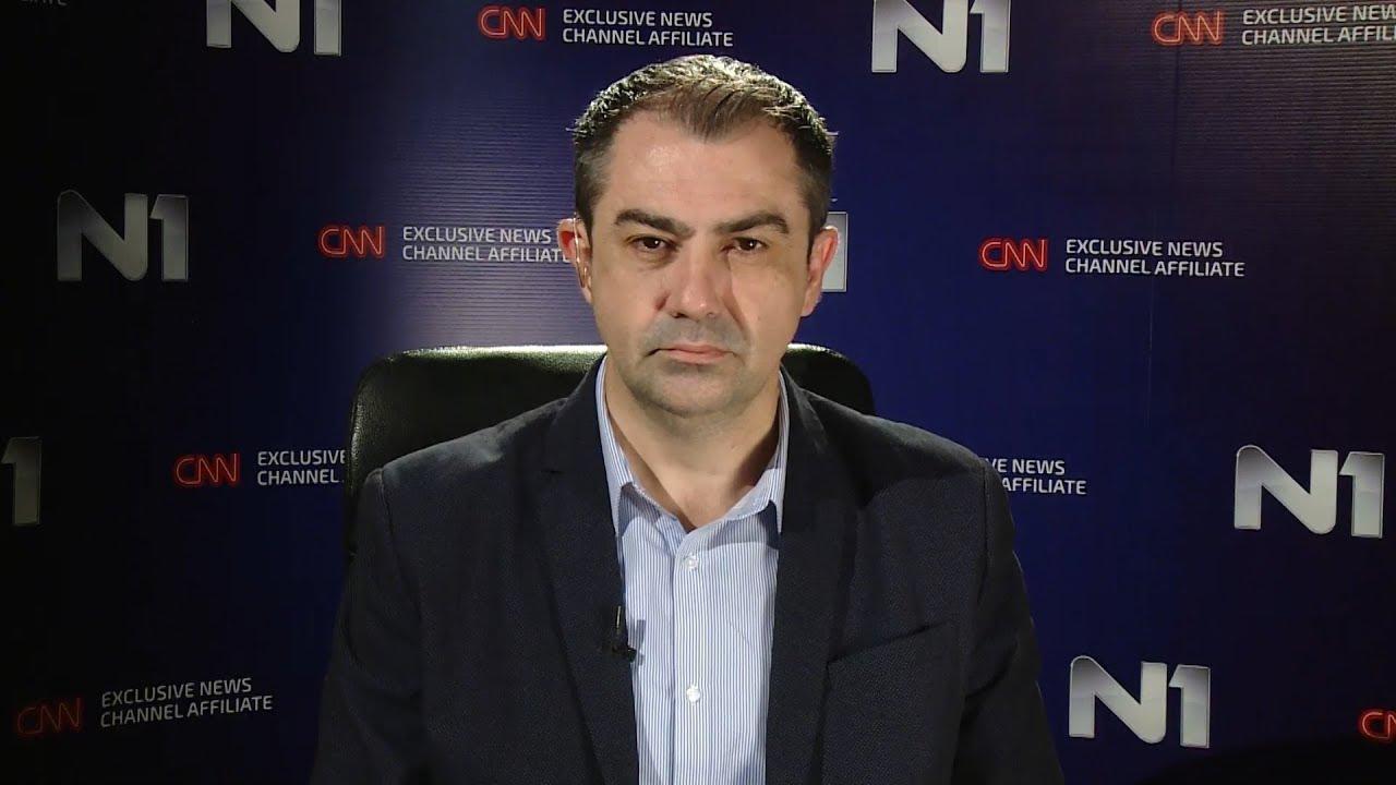 Krešić: Hrvati u Bihaću trpe provokacije, a na čelo Gradskog vijeća nametnut je 'Hrvat' Zulfikar Handukić