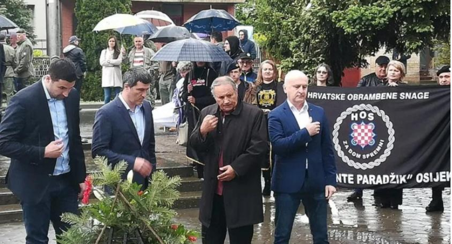 """Bernardić postavio fotografiju iz Borova Sela, hoće li Milanović reagirati na """"provokaciju"""""""