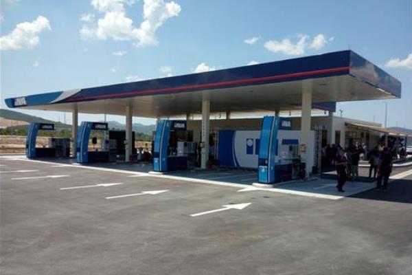Ljubuški: Četiri osobe uhićene zbog krađe goriva iz kombija