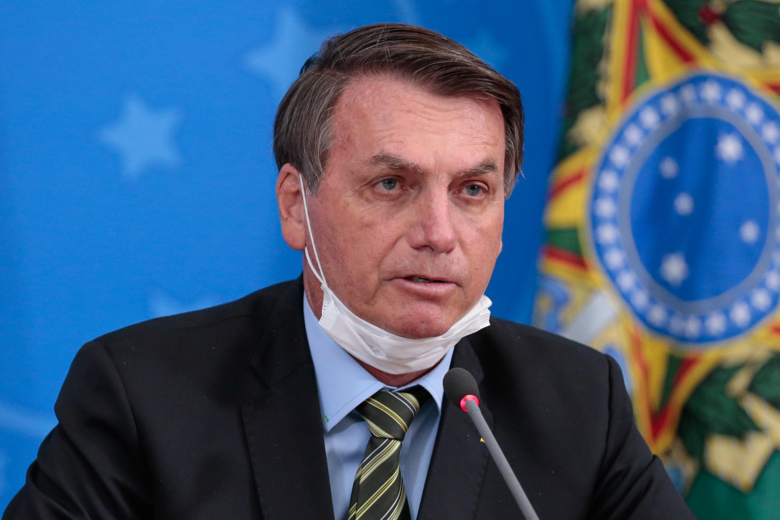 Brazilski predsjednik: WHO potiče djecu na bludne radnje
