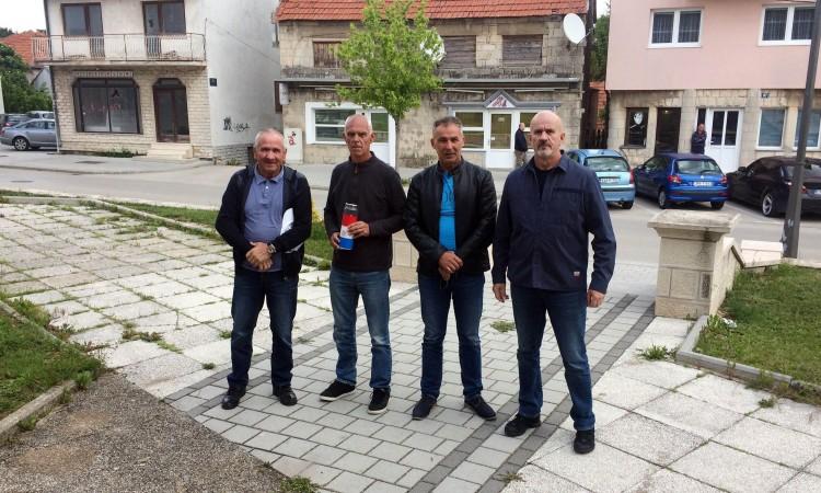 Obilježen Dan hrvatskih ratnih vojnih invalida Domovinskog rata