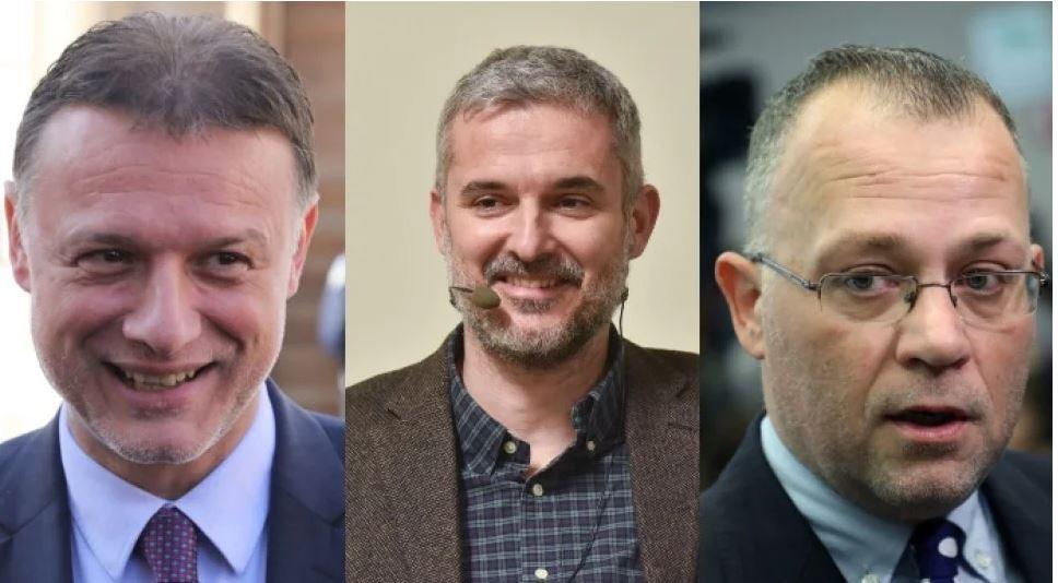 Raspudić, Hasanbegović i Jandroković u istoj izbornoj jedinici