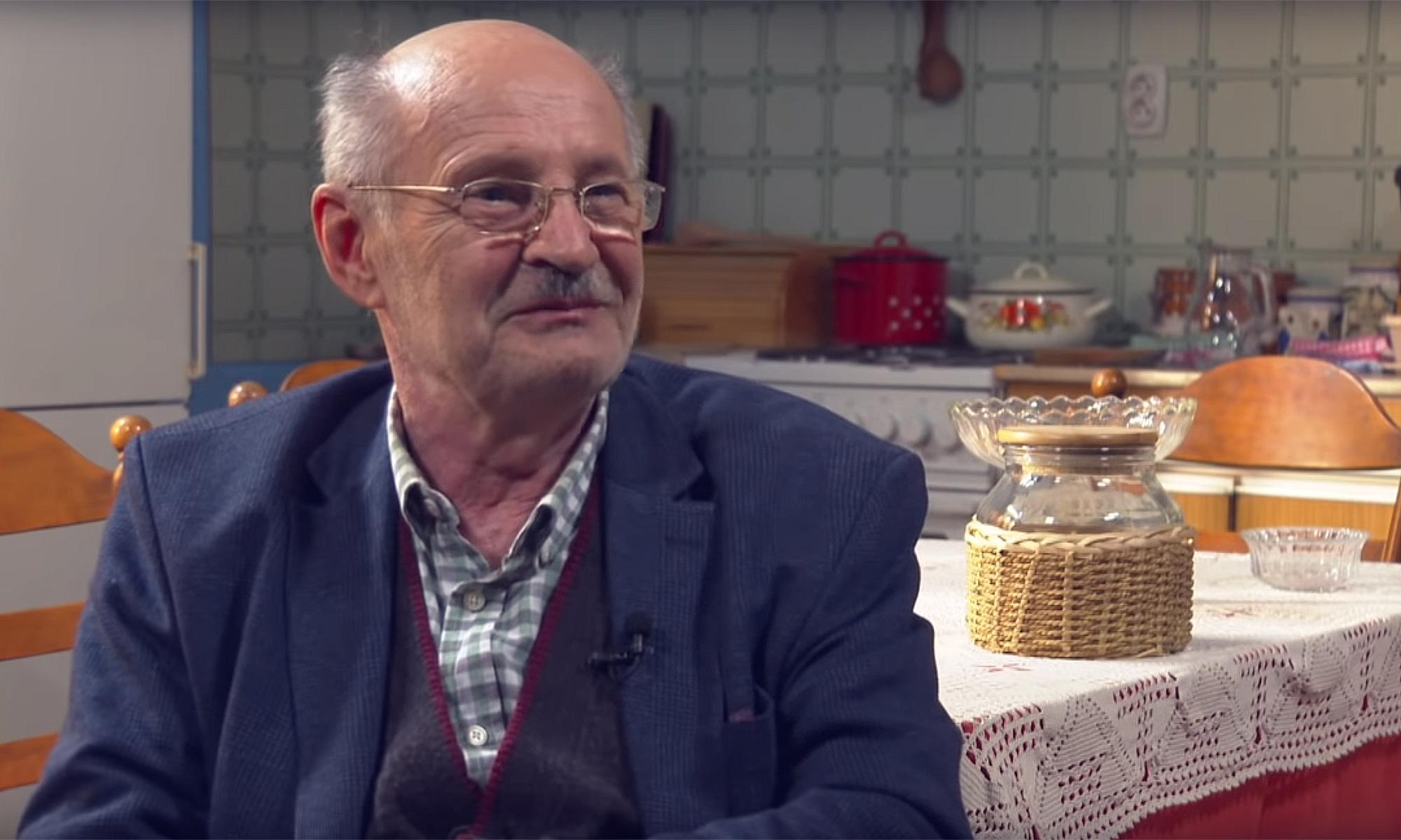 """Mustafa Nadarević rođendan dočekao u bolnici: """"Ne znam kad ću izaći"""""""