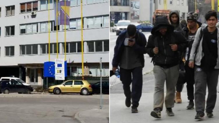 Migranti osuđeni na po 15 godina zatvora zbog ubojstva