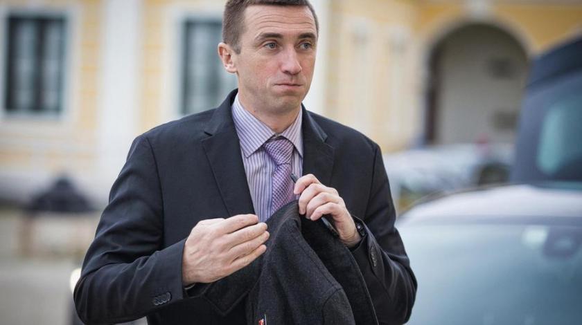 Ivan Penava napustio HDZ, osniva svoju stranku i najavio suradnju sa Škorom