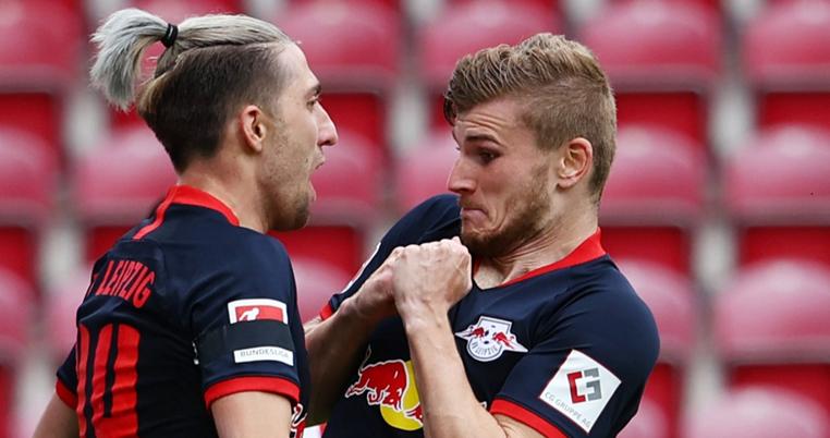 Red Bull deklasirao Mainz, Dani Olmo konačno odigrao cijeli susret