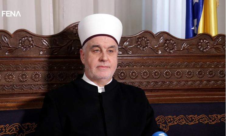 """Reis o uhićenju Novalića: """"Ne smije biti vršen bilo kakav pritisak na pravosuđe"""""""