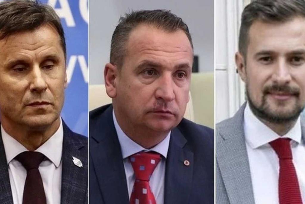 Afera Respiratori: Podignuta optužnica protiv Novalića, Solaka, Hodžića i Jelke Milićević