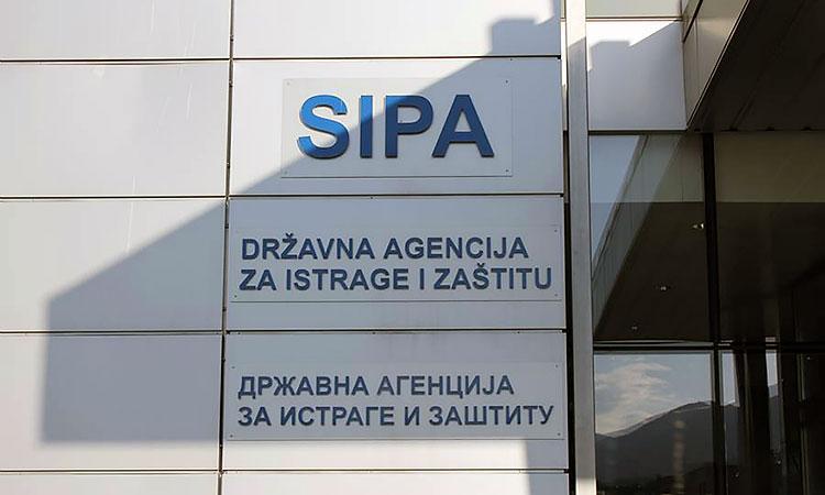 """SIPA pretresa Agenciju za lijekove i medicinska sredstva BiH zbog afere """"Respiratori"""""""