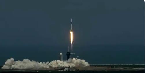 Povijesno lansiranje: SpaceX je prvi put poslao astronaute u svemir
