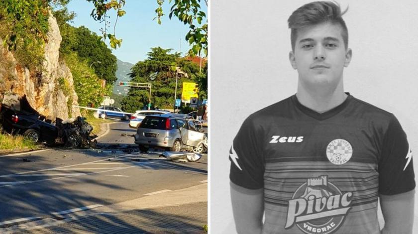 """Tragična smrt mladića: """"Zvao sam ga da prošetamo do doma, ali je rekao da će s autom"""""""