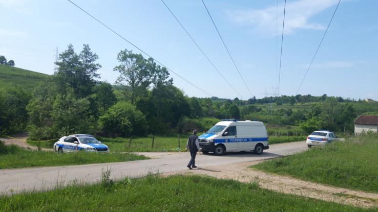 Velika potraga u Banja Luci: Ubojica Slaviše Ćuluma pobjegao na motociklu?