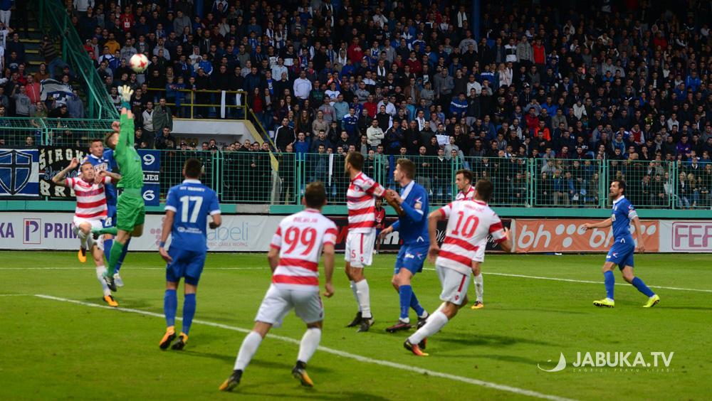 NK Široki Brijeg objavio datum početka priprema za novu sezonu