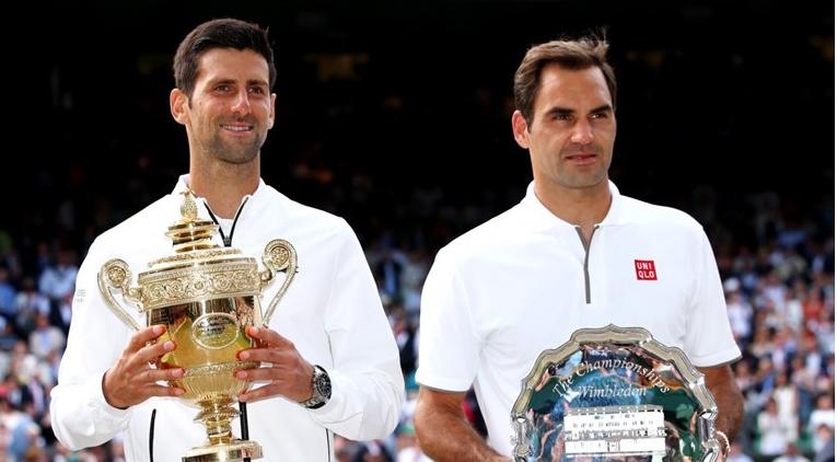 Milijun čitatelja biralo najboljeg tenisača ikad, rezultat u finalu je nevjerojatan